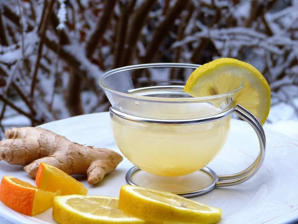 Ginger-tea-for-weight-loss-and-health.