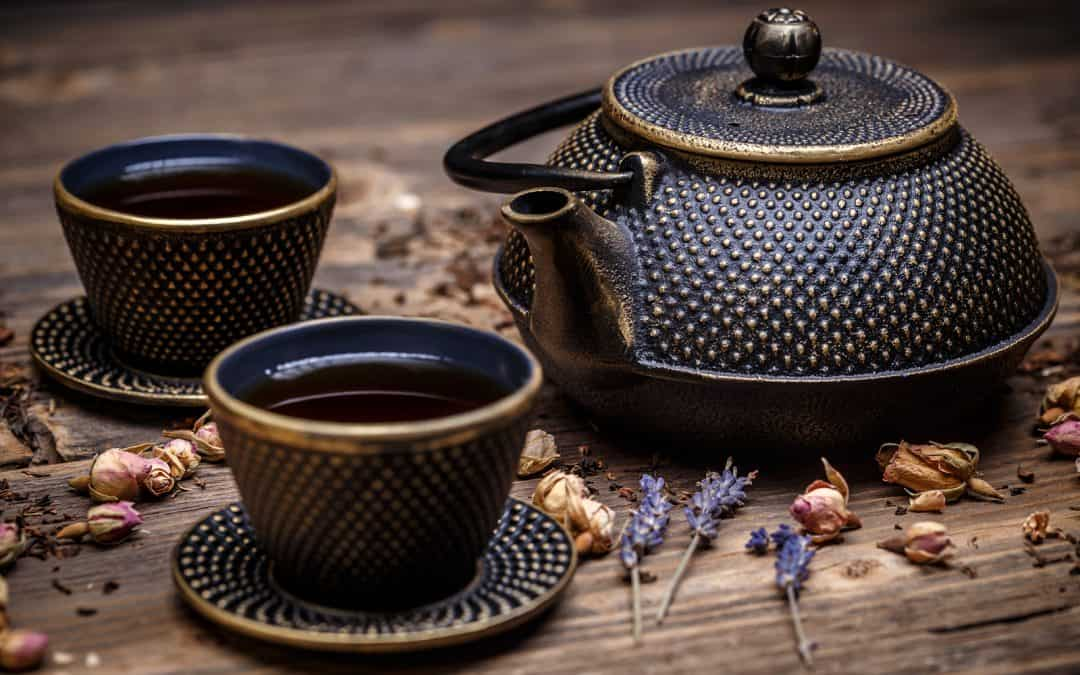 The Ultimate Tea Lover Gifts Guide