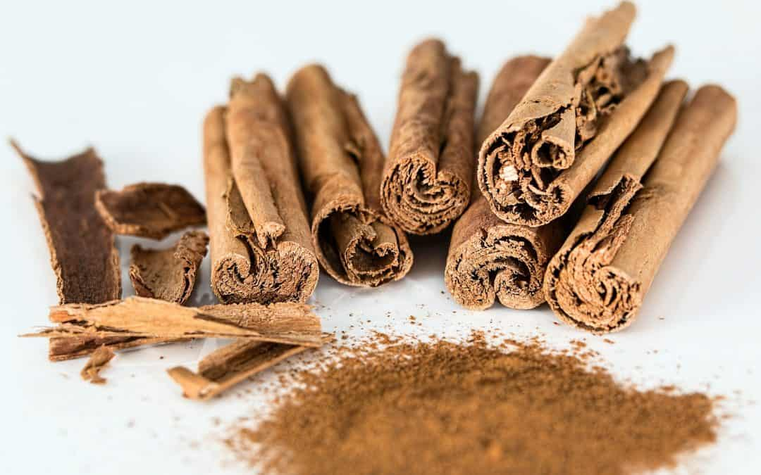 8 Unique Health Benefits You Didn't Know About Cinnamon