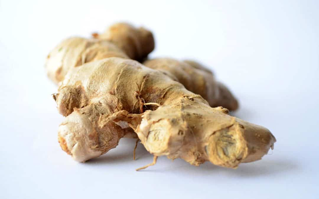 10 Incredible Benefits of Ginger for Weight Loss and Health