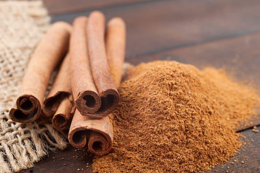 hacks-to-lose-weight-cinnamon