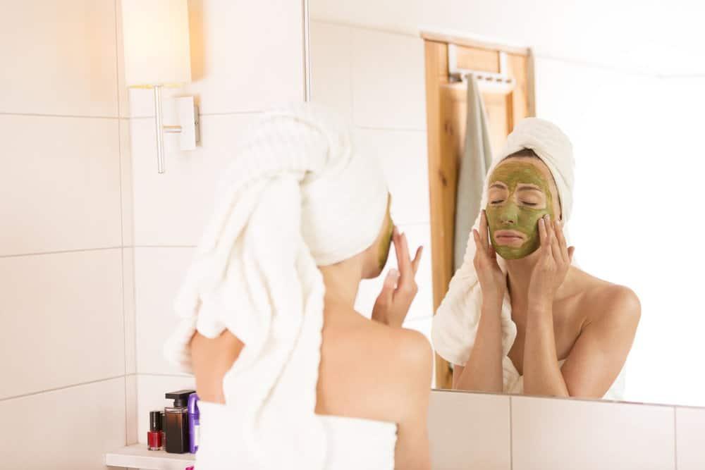 health-benefits-of-matcha-powder-skin