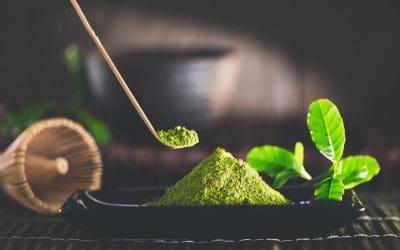 8 Amazing Health Benefits of Matcha Green Tea Powder