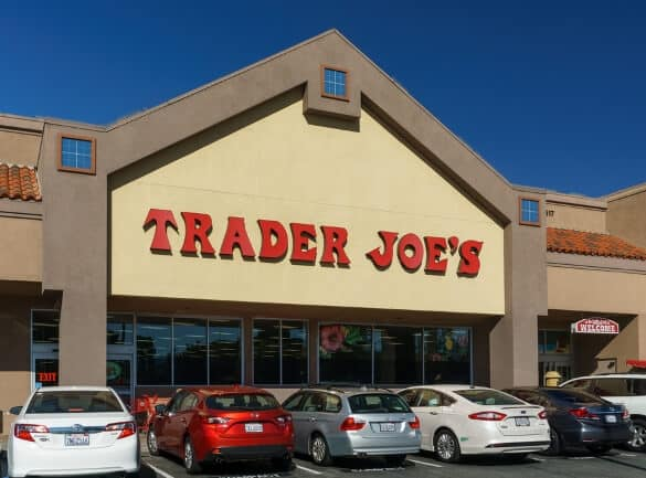 Clean eating on a budget - Trader Joe's