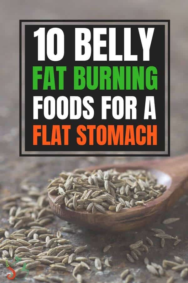 Fat burning foods for losing weight and belly to achieve a flat stomach fast, for women and for men. Includes recipes, smoothies, low carb snacks, meals and diet plans for breakfast and drinks to detox and hack your metabolism to get rid of that muffin top. #losebellyfat #bellyfat #stomachfat #fatburningfoods