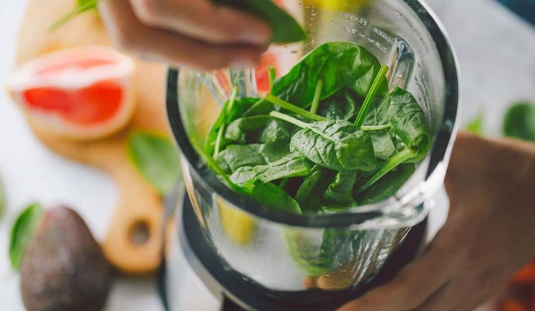 5 Best Blenders for Green Smoothies