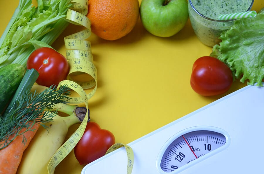 clean eating for beginner - weight loss