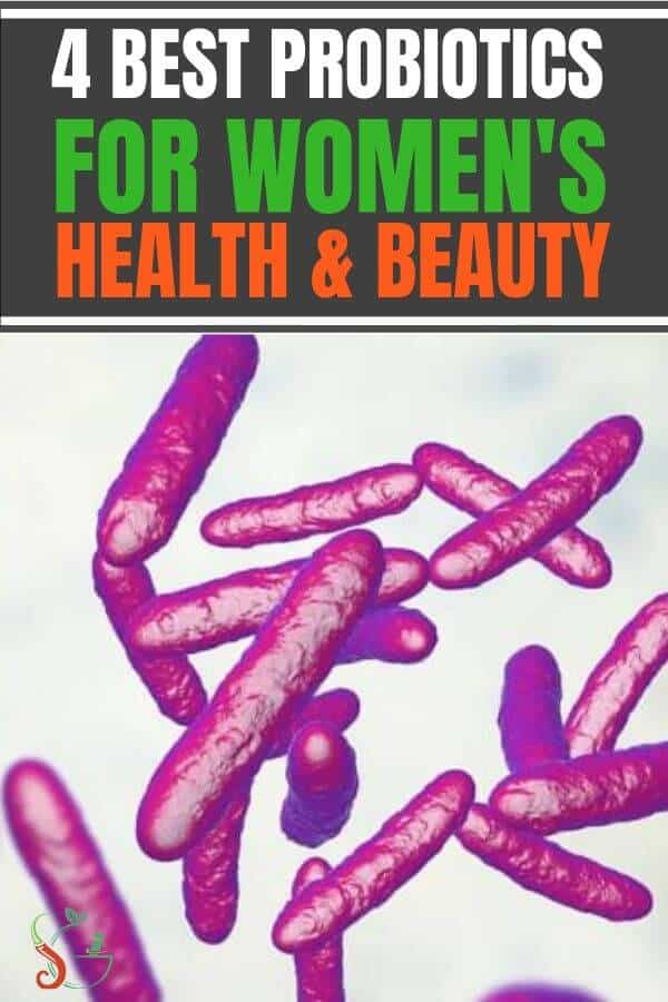 Best probiotics for women health, weightloss, immune system, skin care to get rid of acne. Includes benefits of probiotics and tips for detox, healthy eating with fermented foods for losing weight, and best probiotic products of 2019 #guthealth #probiotics #health #supplement #naturalproducts #guthealthdiet