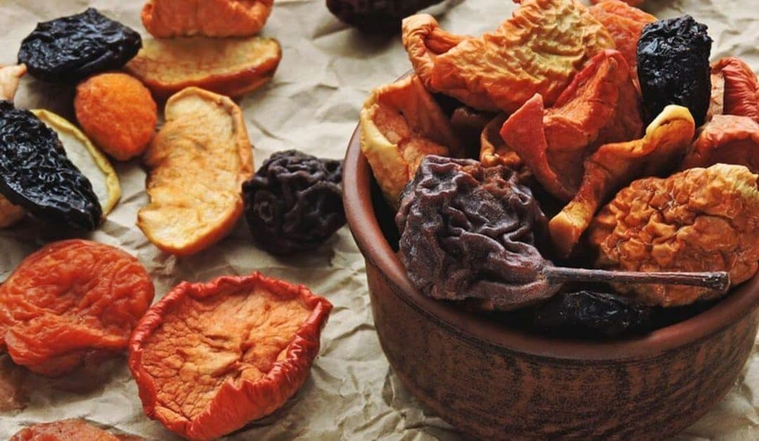 12 Best Dried Fruits for Weight Loss