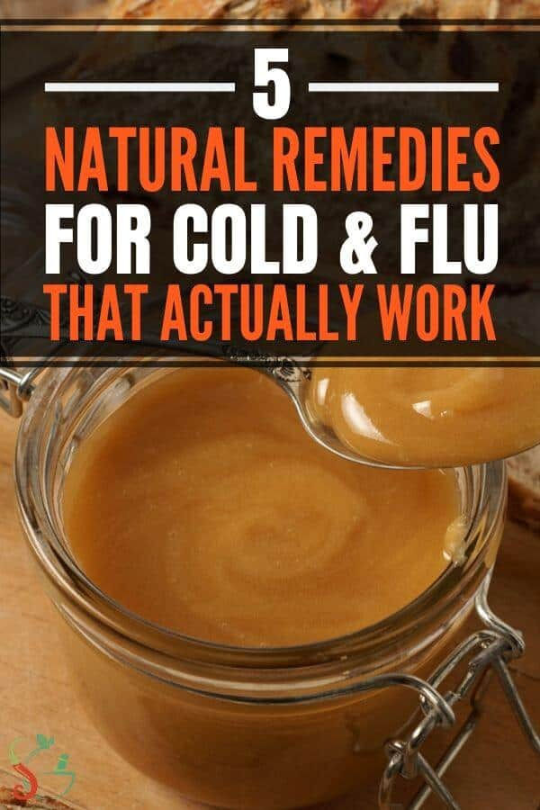 Best natural remedies for colds and flu that boost the immune system, clear nasal congestion, sinus infections, runny nose, and cough. Actually works well for toddlers, for kids, and for adults. #nutrition #remedies #healthyliving #naturalremedies