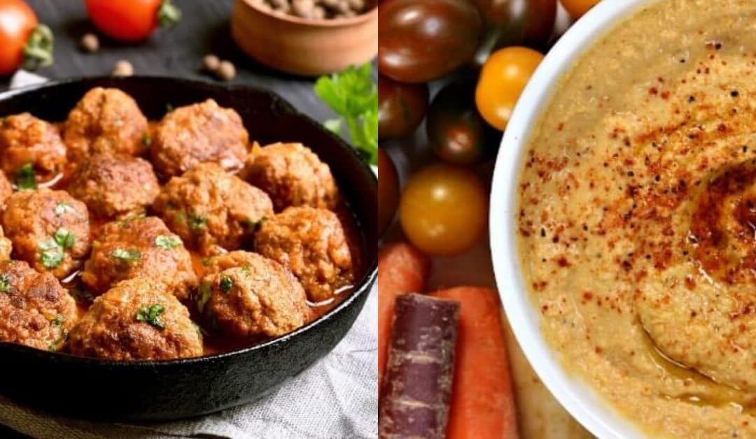 15 Easy Make Ahead Thanksgiving Appetizers That Are Crowd Pleasers
