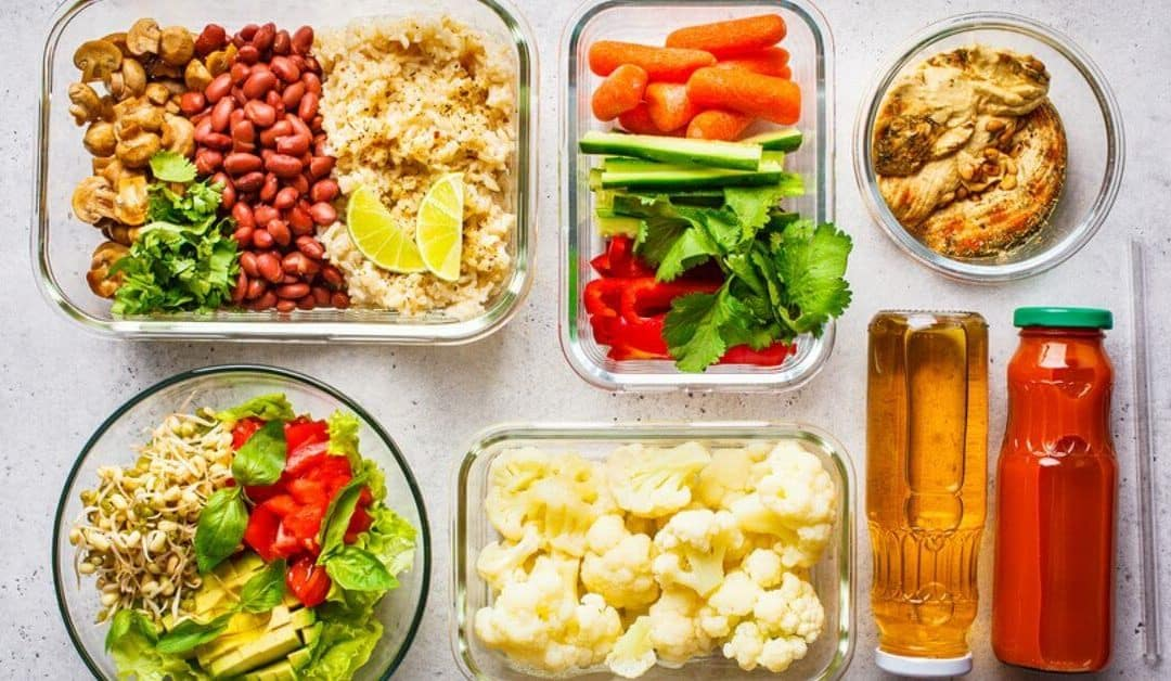 16 Coolest Meal Prep Essentials That Make Food Prep Fast and Easy