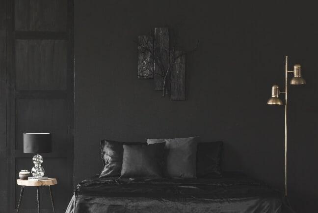 How to sleep better - optimize bedroom