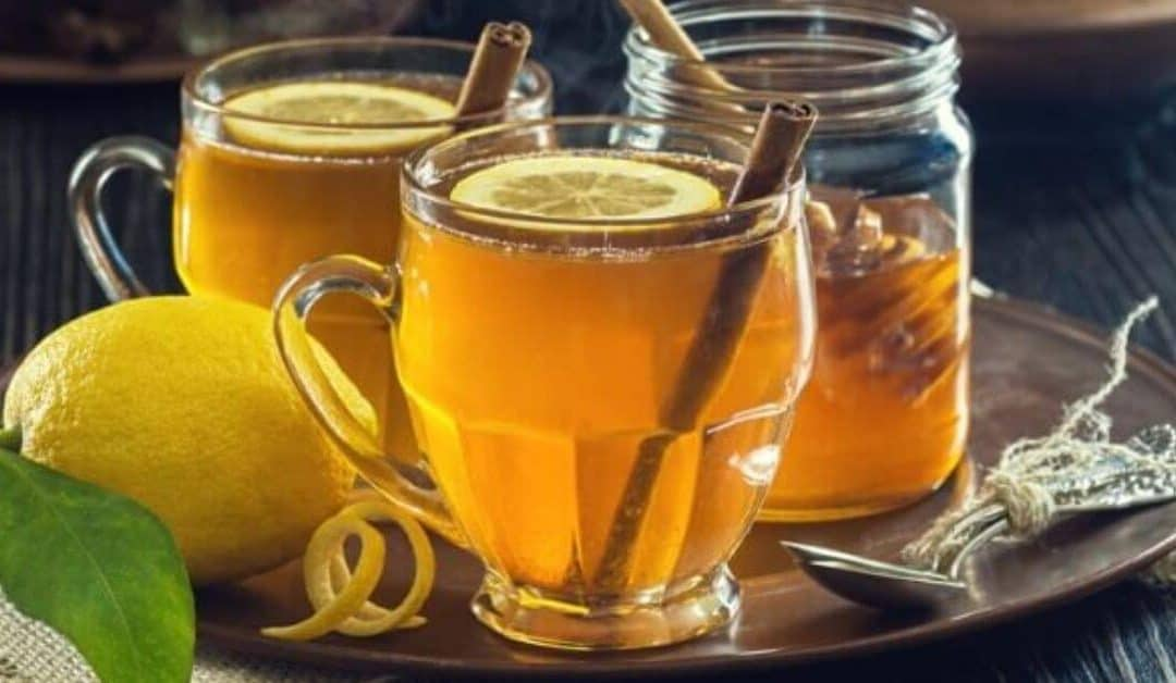 How to Make Cinnamon Tea for Weight Loss