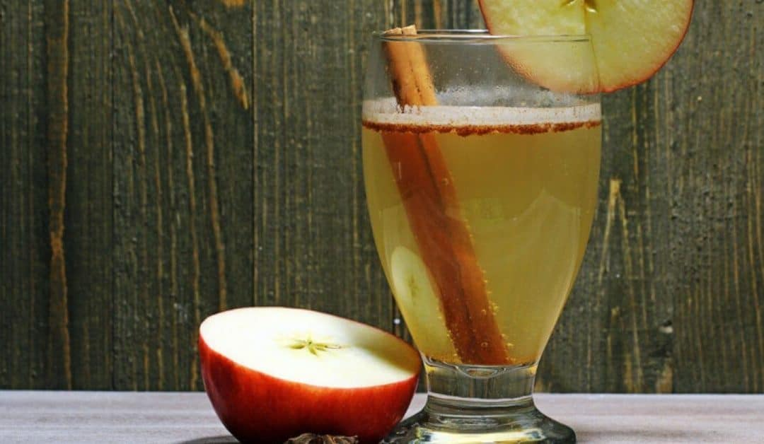 Apple Cider Vinegar Recipe to Lose Weight and Detox