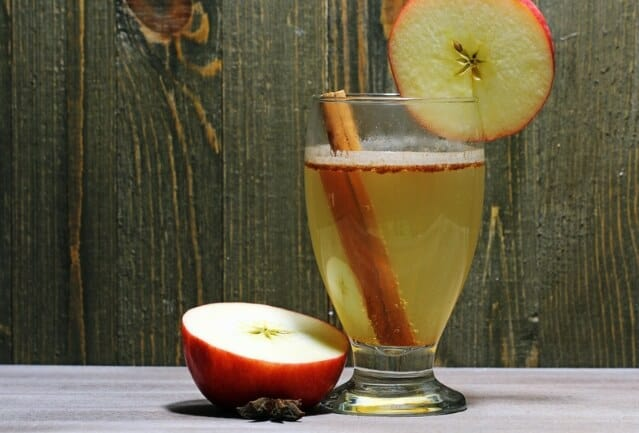 apple cider vinegar recipe to lose weight