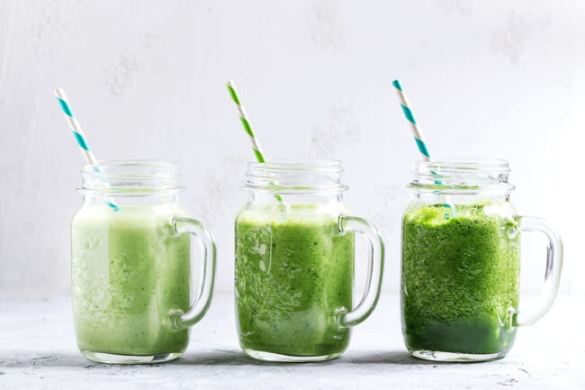 breakfast smoothie to lose weight - weight loss smoothies