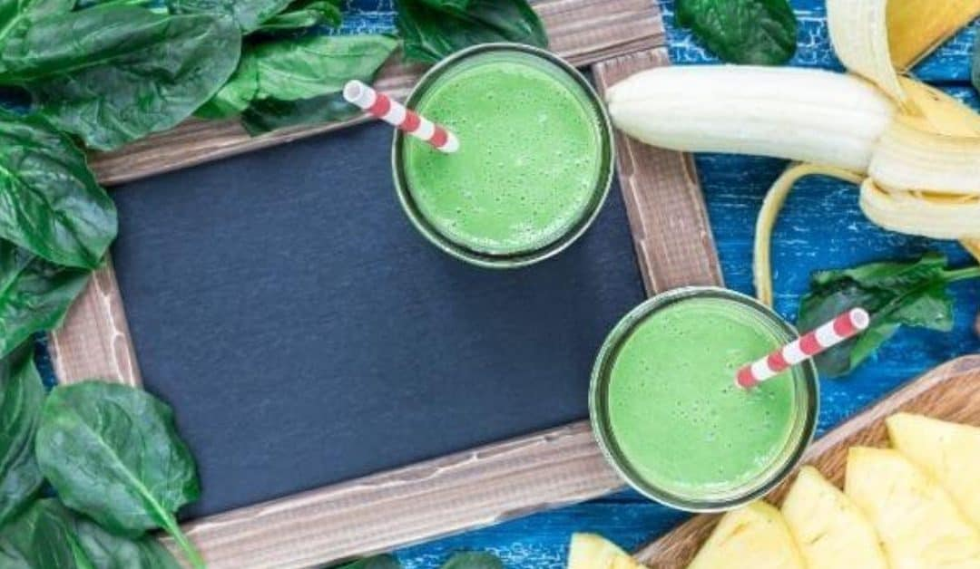 Anti Inflammatory Smoothie