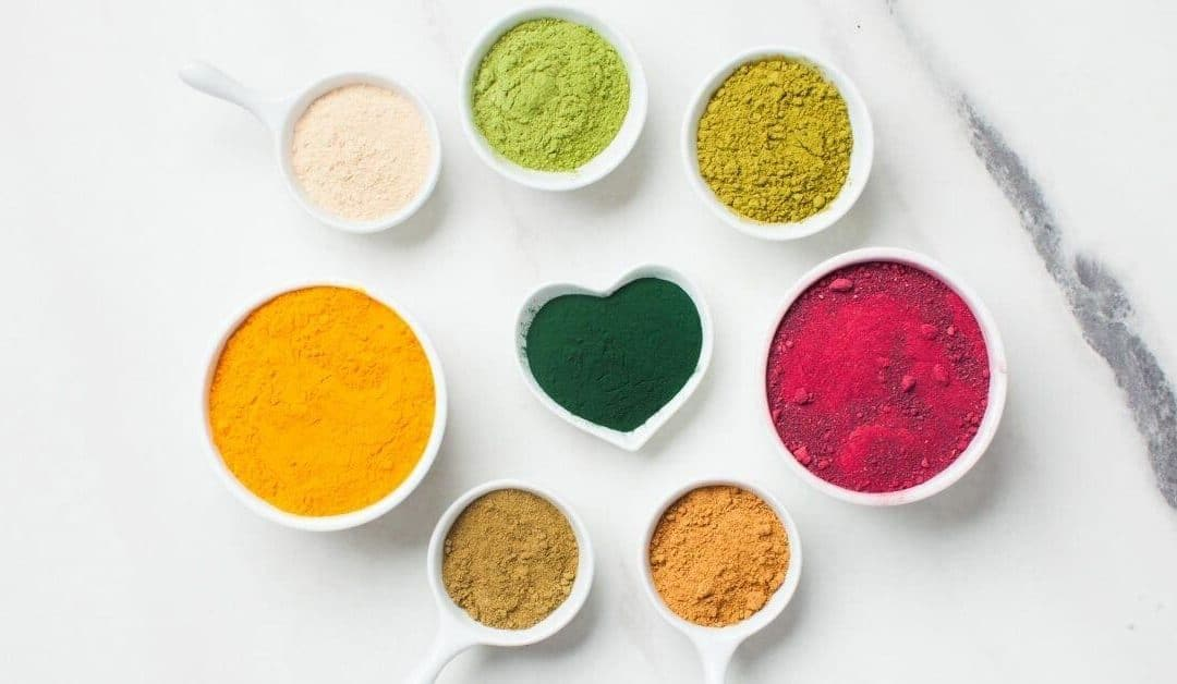 7 Best Superfood Powders for Weight Loss You Should Know