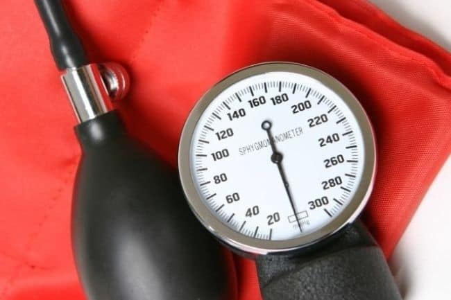 Cayenne pepper benefit - lower blood pressure