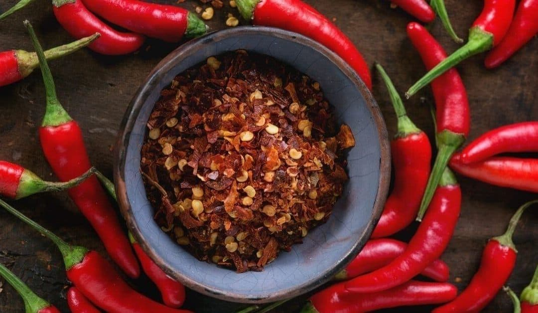 14 Cayenne Pepper Benefits for Weight Loss and Health