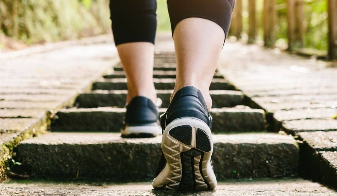 How to Lose Weight by Walking: 8 Tips for Success
