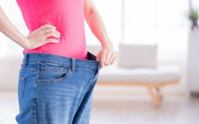 5 Simple Tips to Manifest Weight Loss